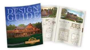 Log Home Designs 4